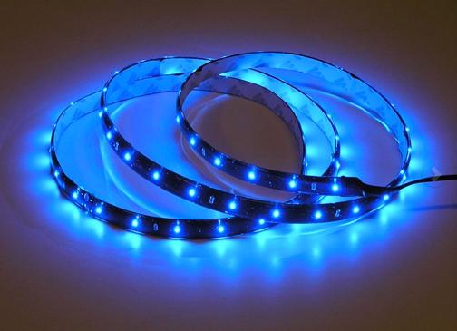 LED lysbånd